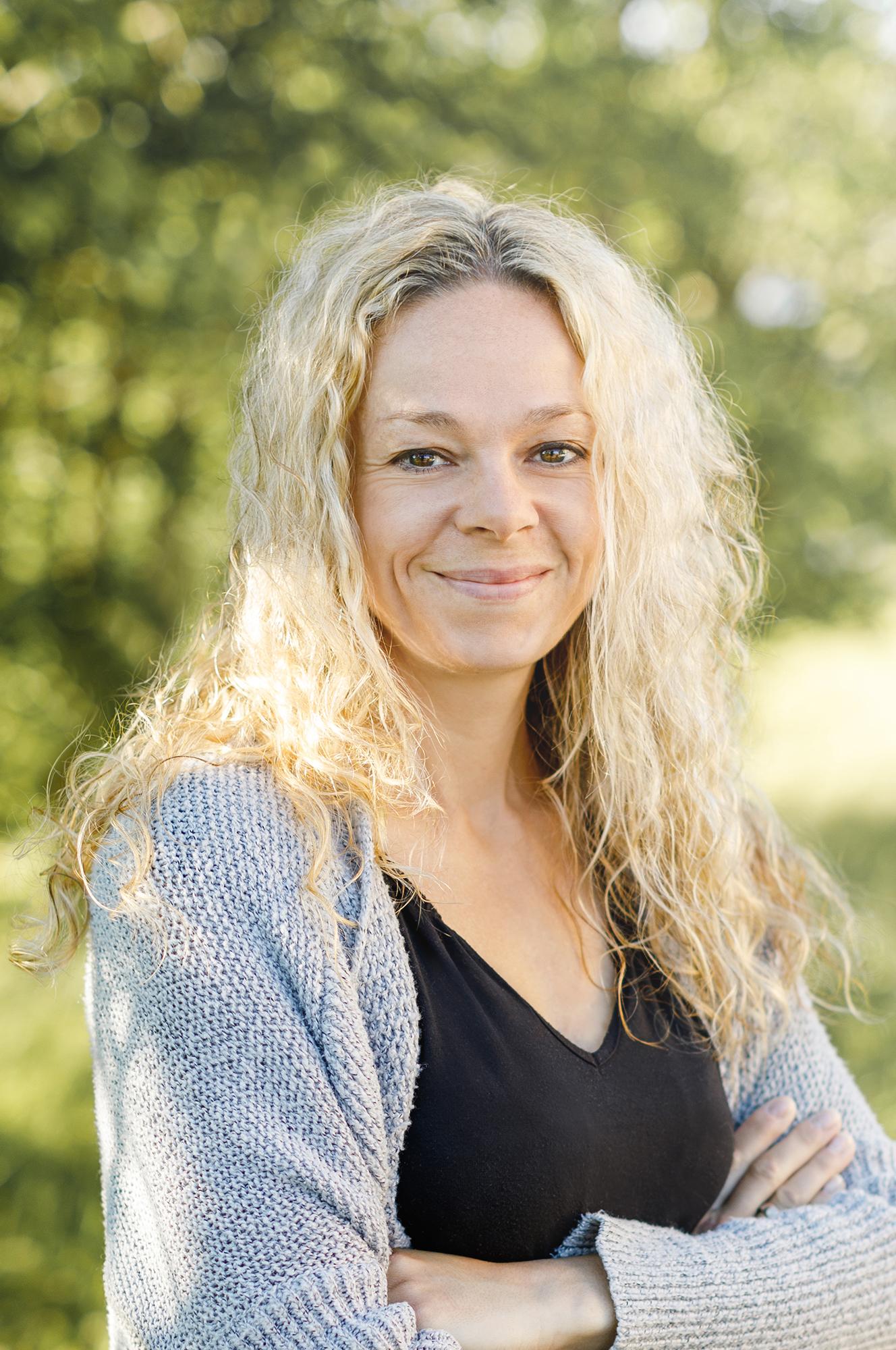 Martina Fautz